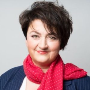 Profilfoto von Claudia Müller